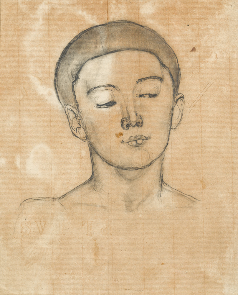 Ferdinand Hodler Auctions Price Archive